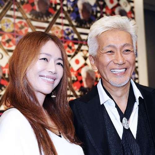 玉置浩二と青田典子、実は30年前にも交際していた…今はいびきの音にものろけるラブラブ