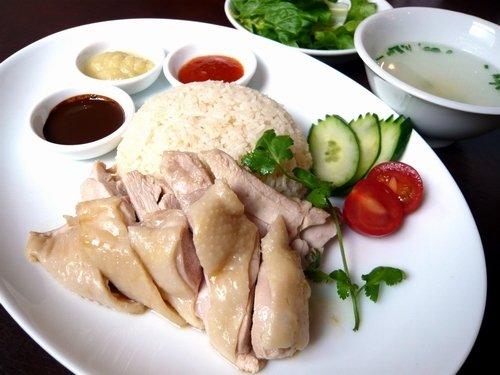 o0500037513437475052.jpg?resize=1200,630 - 家庭でも簡単!カフェの味を家庭で再現、シンガポールチキンライスのレシピを紹介します