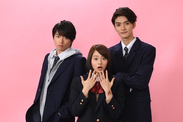 o0592039513835410517 - 絶対泣ける!日本で放送されヒットした恋愛ドラマを年代別に総まとめ!