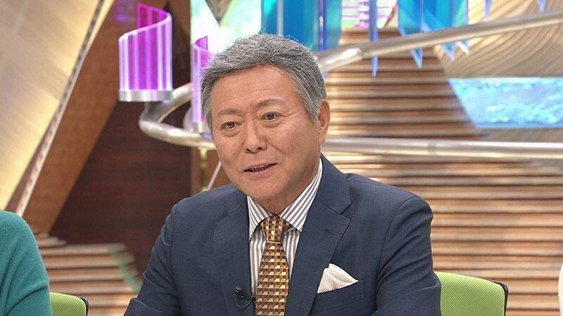 ogura tomoaki really wig 485588 pcl - 小倉智昭は本当にかつらなのか?