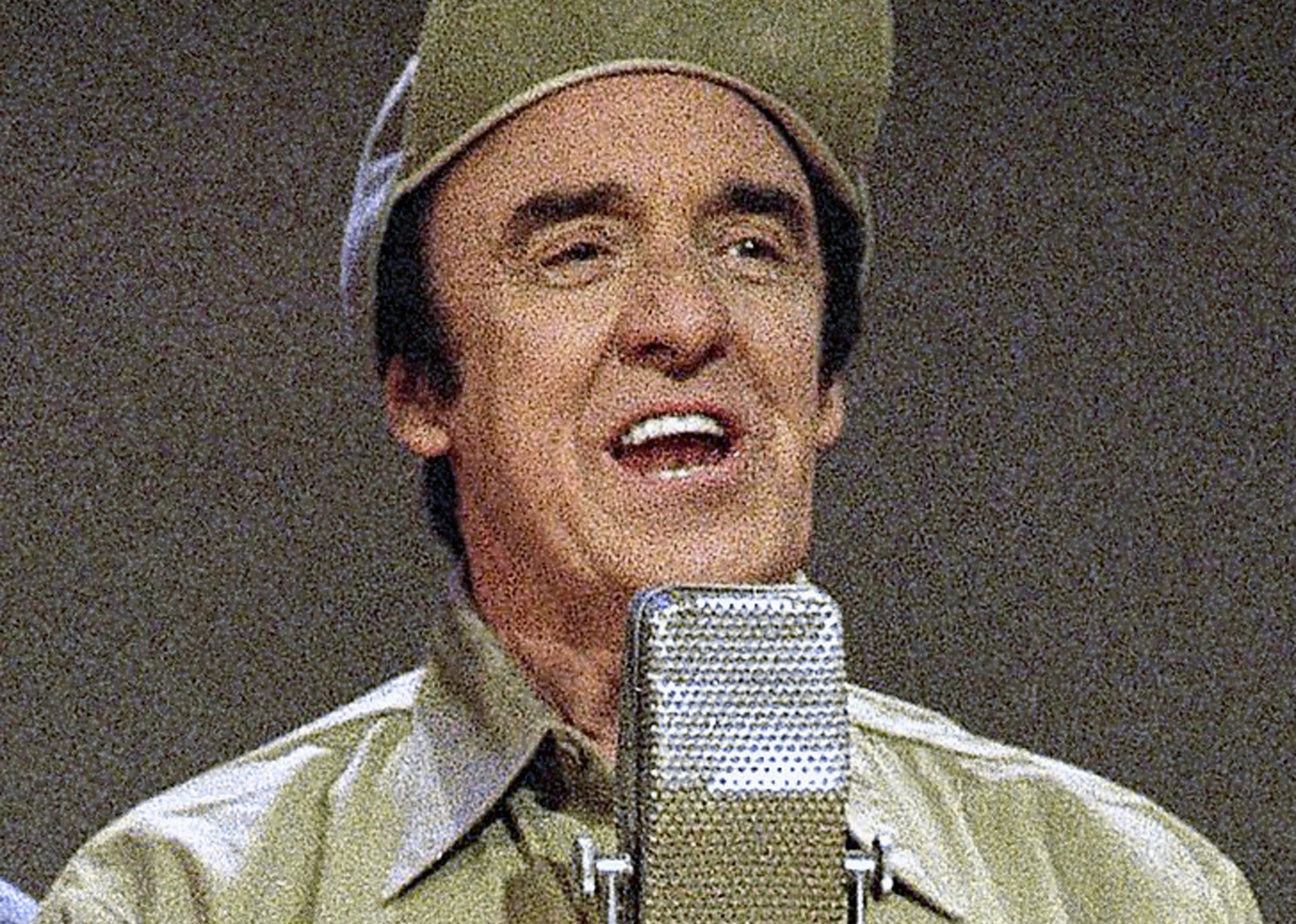 ows 151207817922833 - Breaking: The Popular Actor Who Played Gomer Pyle On The Andy Griffith Show, Jim Nabors, Dies At 87
