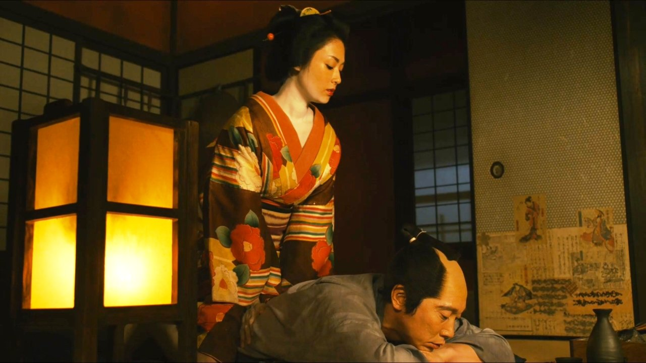 participating diplomacy became a theme what is the latest movie sankinkoutai 05 - 参勤交代がテーマになった!最新の映画は?