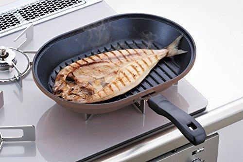 和平フレイズの「魚焼きグリルパン」에 대한 이미지 검색결과