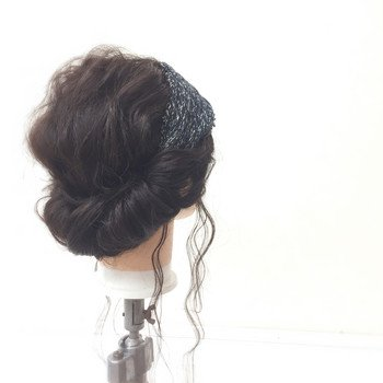 perfect for a busy morning easy summary hair arrangement collection aa122ee9a06e1faa1b02d824df9a72b5011061f0 - 忙しい朝にぴったり!簡単まとめ髪アレンジ集