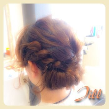 perfect for a busy morning easy summary hair arrangement collection ce0e6e09b4b9a2eb88f166e4fd100bce4cf4a3b4 - 忙しい朝にぴったり!簡単まとめ髪アレンジ集