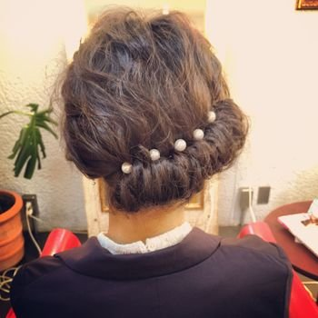 perfect for a busy morning easy summary hair arrangement collection da94e9203c5a59a3e651753ee872d3860ae577a7 - 忙しい朝にぴったり!簡単まとめ髪アレンジ集