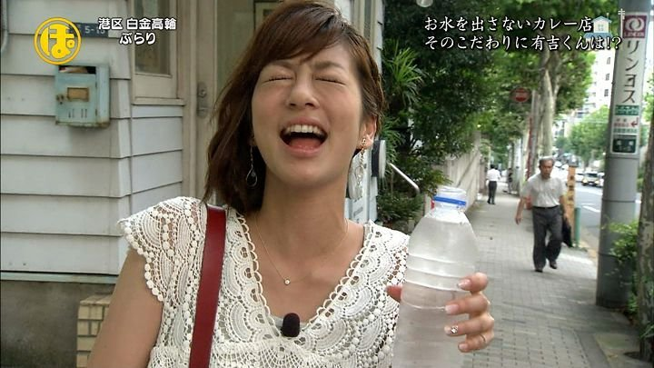 生野アナ ぶらぶらサタデー 有吉くんの正直さんぽ에 대한 이미지 검색결과