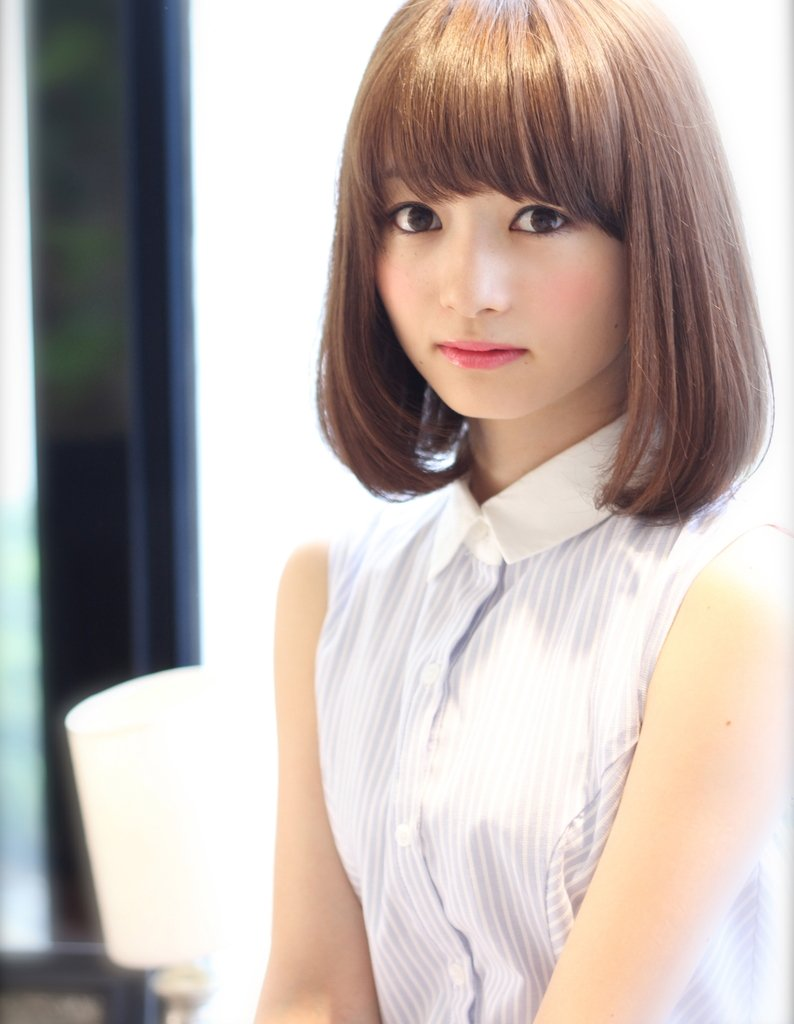 popular hairstyle girl students llf9ef8eb6cd5389475ee5d56978fea2db - 女子高校生に人気の髪型