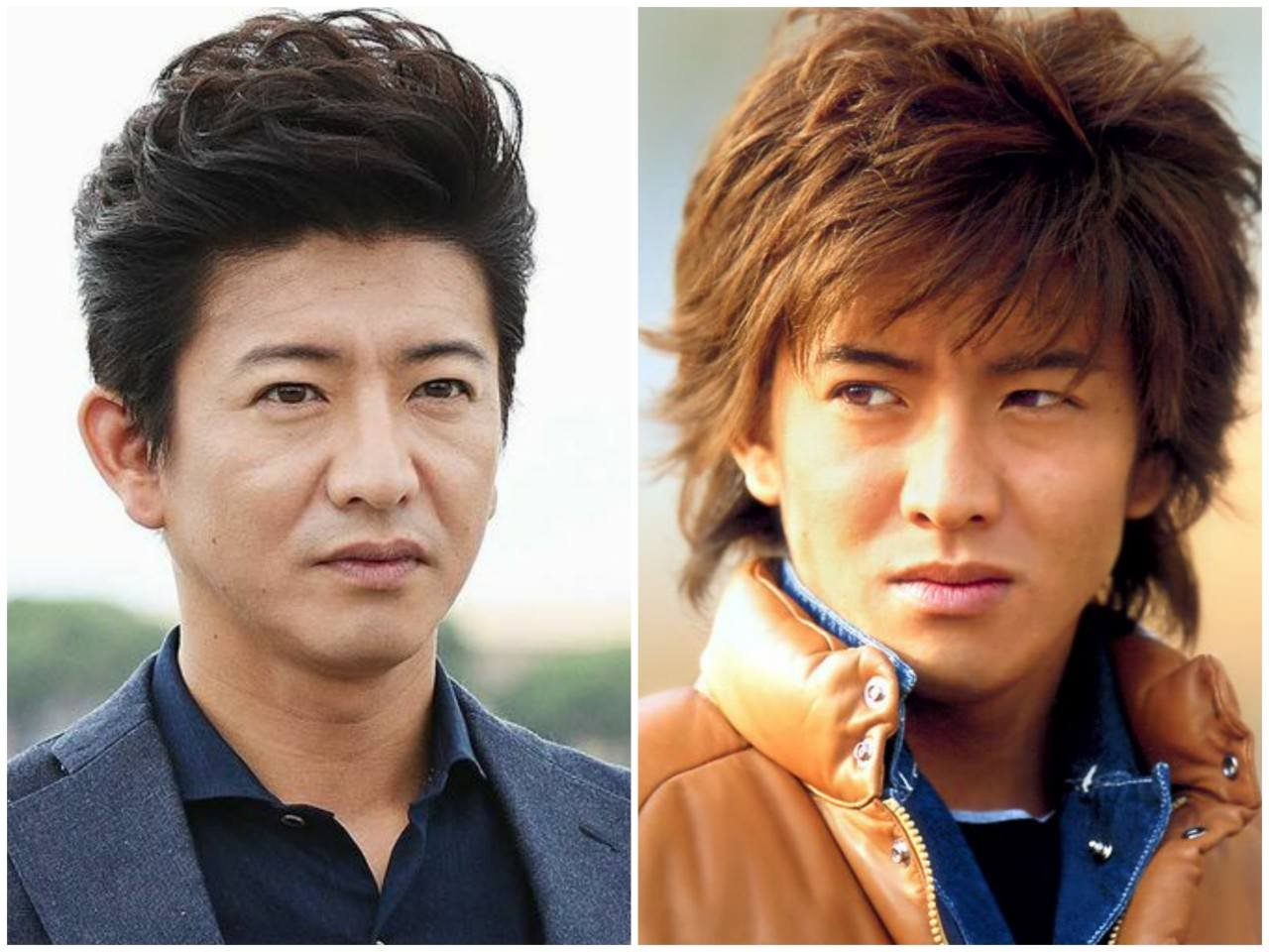Image result for HERO 木村拓哉 2001年