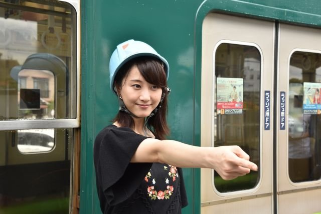 popular idol who played an active part in ske48 akb48 etc railway of rena matsui 6496 sub 1355809965593afa1.04699144.jpg?resize=1200,630 - SKE48やAKB48等で活躍した人気アイドル松井玲奈の鉄道超マニアぶり