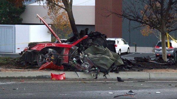 ポールウォーカー 事故에 대한 이미지 검색결과