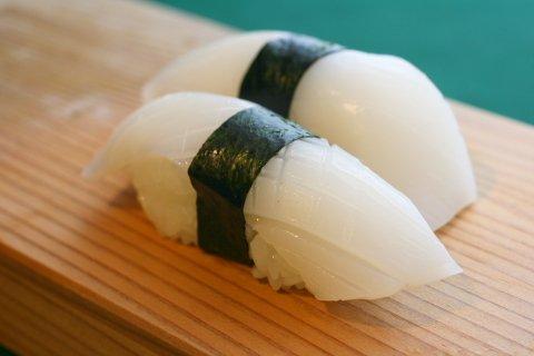 寿司 イカ에 대한 이미지 검색결과