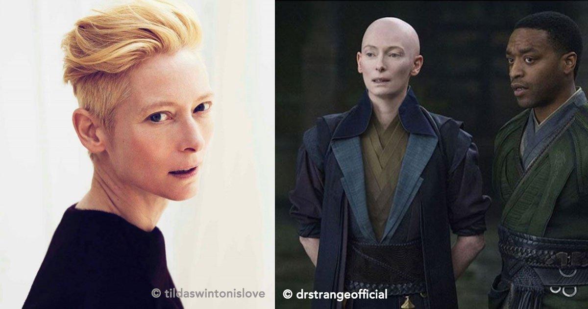 portada 26.jpg?resize=1200,630 - El impresionante trabajo de la actriz Tilda Swinton al transformarse en diversos personajes