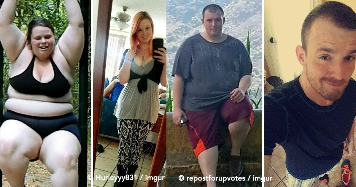 portada 27.jpg?resize=300,169 - 26 imágenes de personas que sirven de inspiración al cambiar sus hábitos y bajar de peso