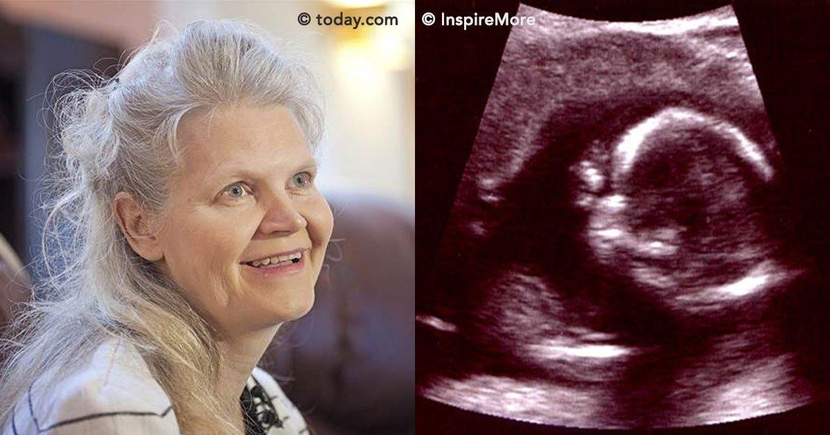 portada 29.jpg?resize=1200,630 - Una madre de 41 años quedó embarazada de trillizas, pero el día del parto sucedió algo inesperado