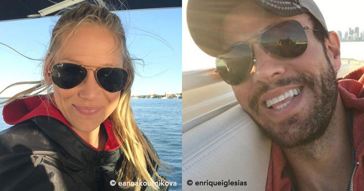 portada 39 - ¡Nacieron los mellizos de Enrique Iglesias y Anna Kournikova!