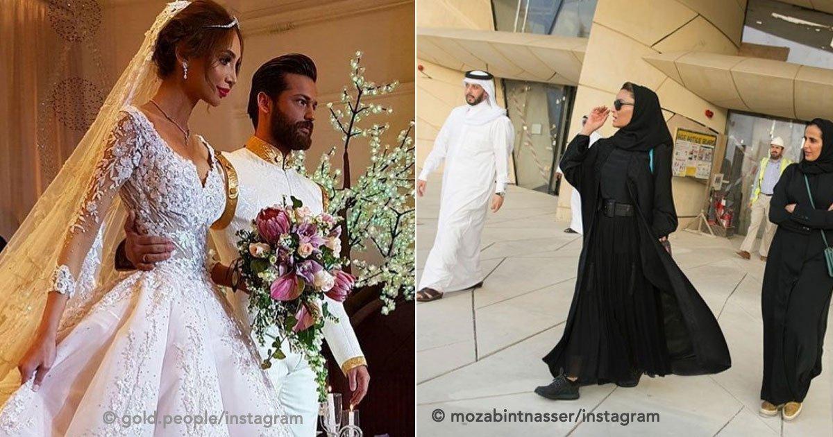portada 43.jpg?resize=412,232 - Conoce cómo viven las mujeres árabes en los harenes