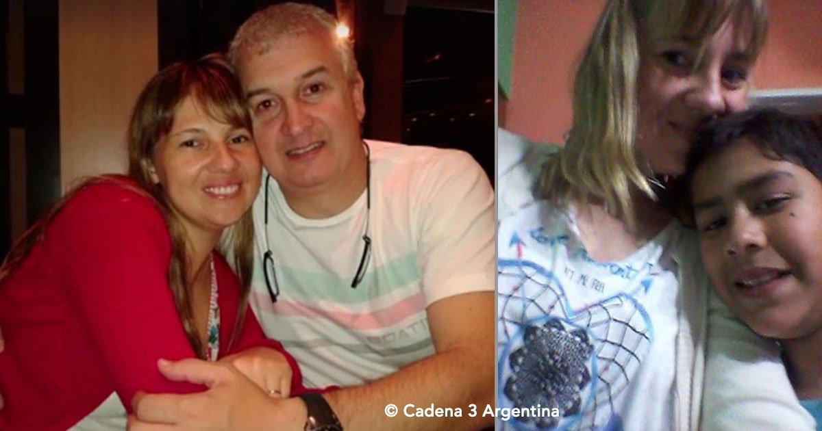 portada 45.jpg?resize=1200,630 - Una pareja argentina decide adoptar a un hijo pero cuando lo reciben y escuchan su confesión quedan impresionados