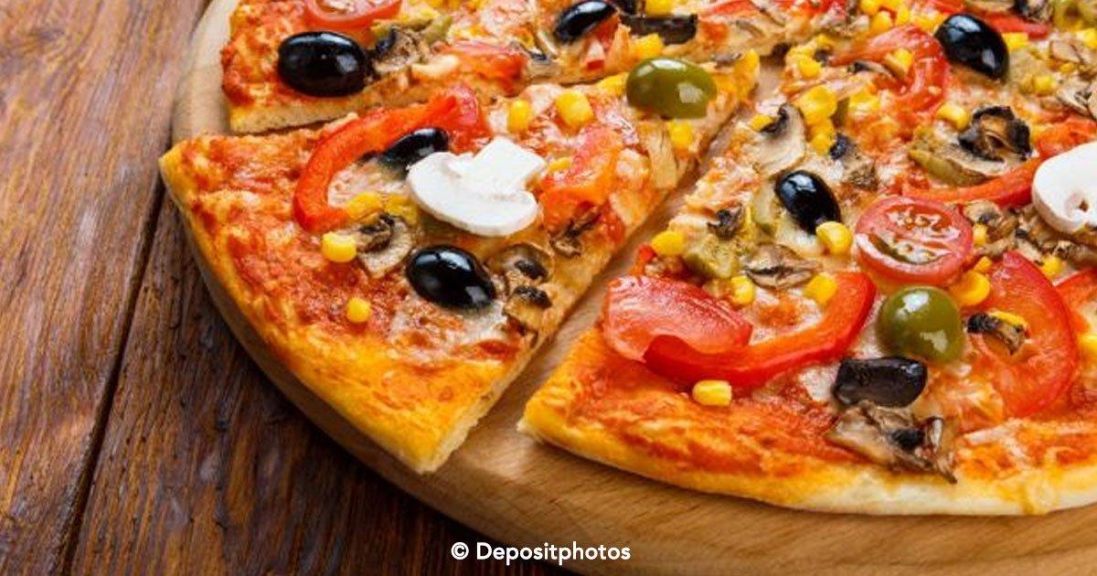 portada 53.jpg?resize=412,232 - Pizza con masa de zanahoria, ¡sin harina!