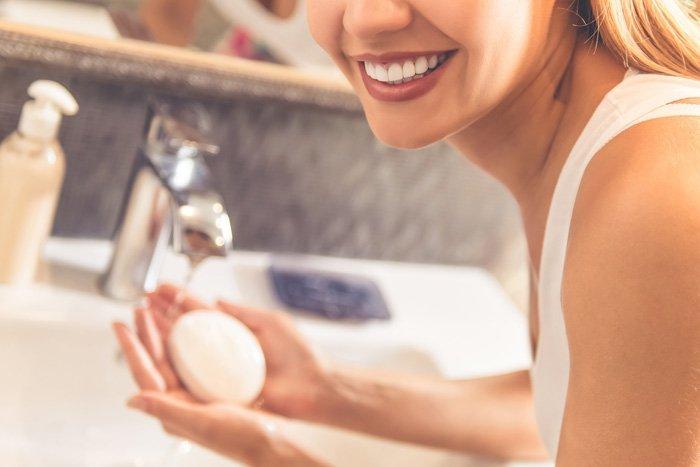 石鹸洗顔에 대한 이미지 검색결과
