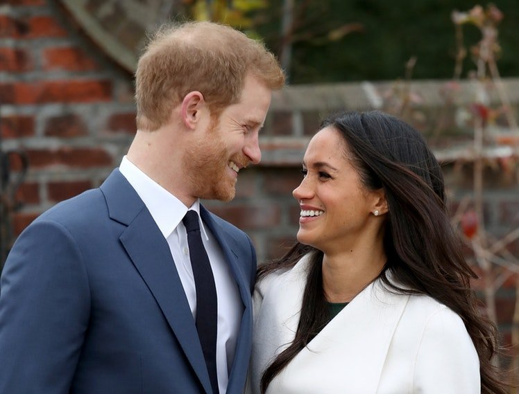 prince harry and meghan markle 2 0b64dac4 db90 448e 9af7 245b1150ba96 getty 880220930 - Seven Fascinating Facts About Prince Harry And His Fiancé Meghan Markle