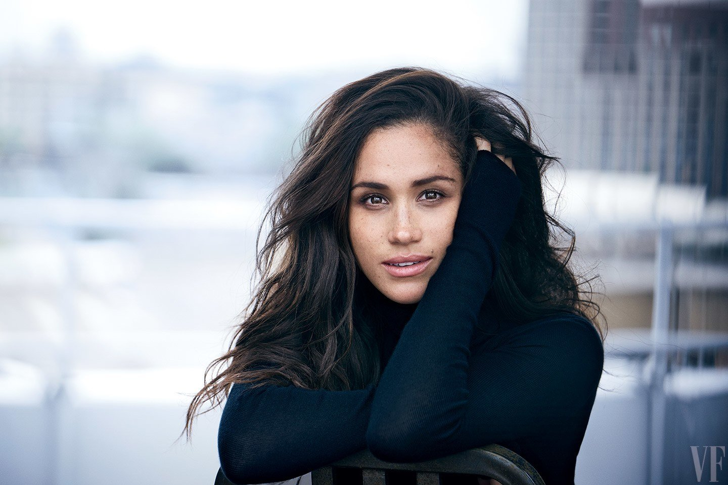 prince harry and meghan markle 2 meghan markle 1017 ss02 - Seven Fascinating Facts About Prince Harry And His Fiancé Meghan Markle