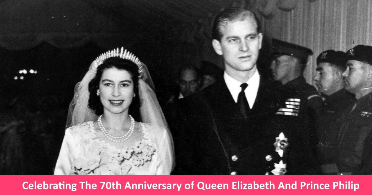 queenelizabethprincephilip.jpg?resize=412,275 - Celebrating The 70th Anniversary of Queen Elizabeth And Prince Philip