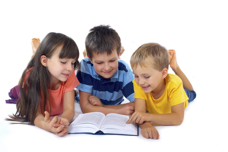 reading programs2 - Mãe publica técnica que utiliza para incentivar filha a ler e viraliza