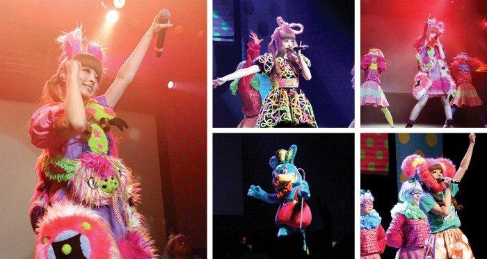 real name kyary pamyu pamyu kpp concert 02 - きゃりーぱみゅぱみゅの本名とは?長い芸歴と芸名の由来