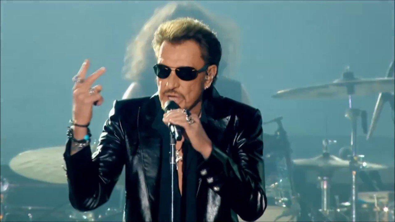 restervivant - Johnny Hallyday : l'idole française est morte