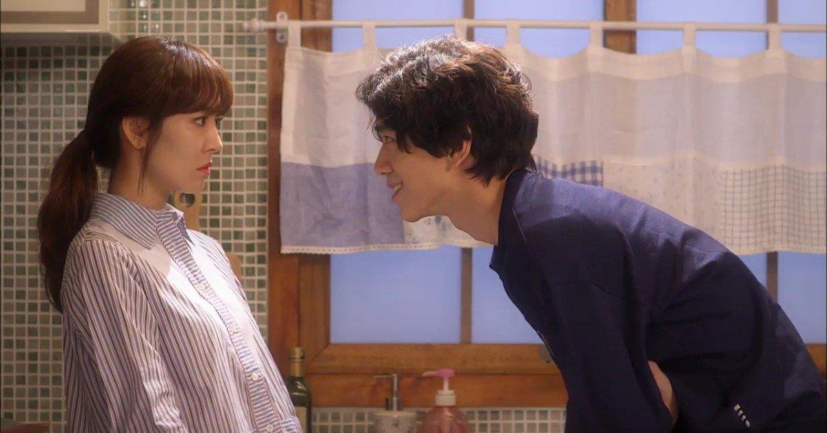 romance3 ep13 clip1.jpg?resize=1200,630 - 사랑에 빠진 남자가 흔히 보이는 행동 7가지