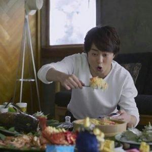 櫻井翔 食べ物好き에 대한 이미지 검색결과