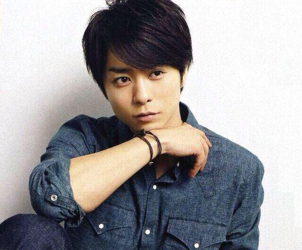 sakurai sho family famous as an elite family my younger brother is DKZo7VJVoAAEAbE - エリート一家として有名な櫻井翔一家!弟はどんな人?