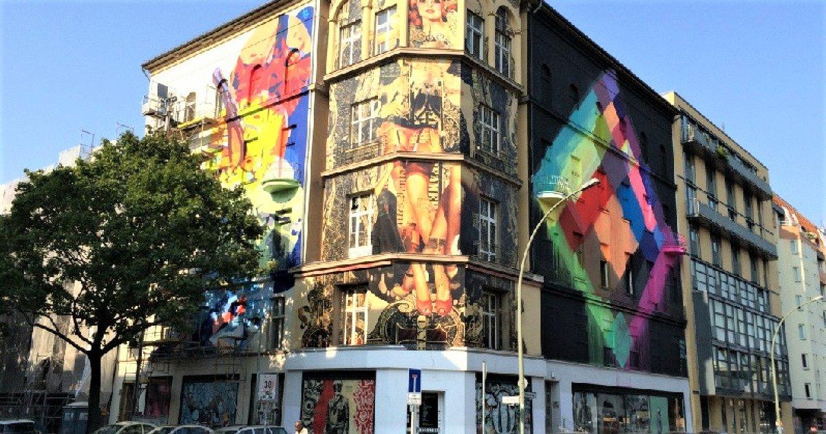 sans titre 3 - Le musée le plus cool du monde à Berlin!