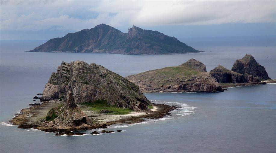 senkaku - 世界で何が起こってるの?「尖閣諸島」の知識