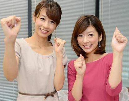 Image result for フジテレビ ショーパン カトパン