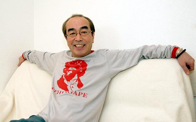 Image result for  志村けん