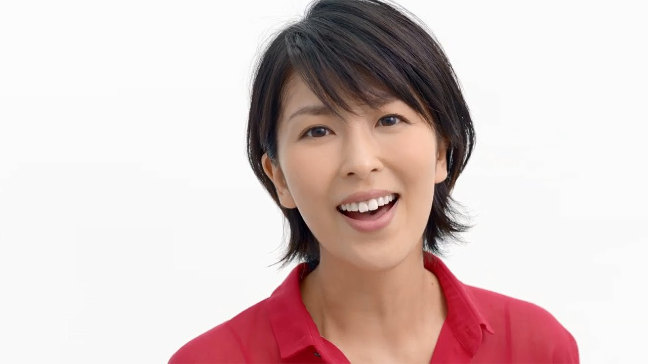 Image result for 松たか子