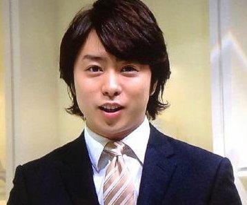Image result for 櫻井翔