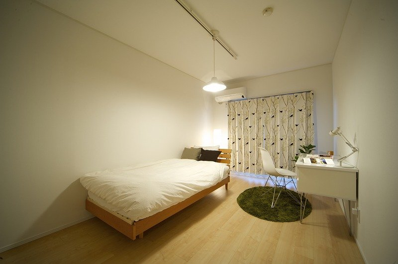 Image result for ソーシャルアパートメント 部屋