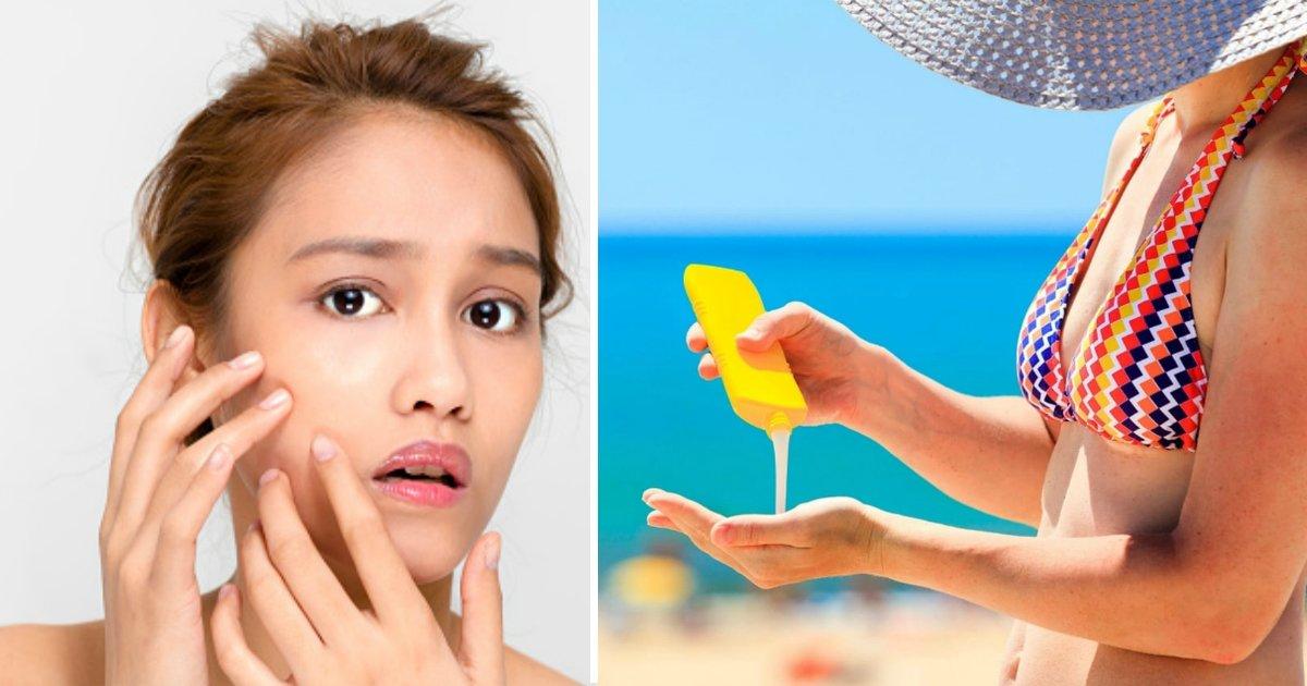 solarfin - Câncer grave pode afetar uma região do rosto onde ninguém aplica protetor