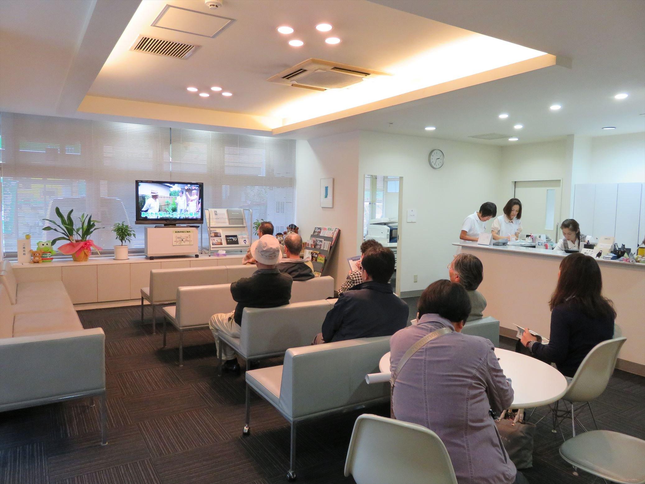 Image result for 相談 病院 泌尿器科