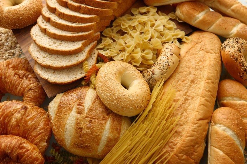 sources of gluten - Descubre por qué salen granitos en el brazo, y cómo hacer para que desaparezcan