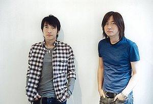 speaking of mr children ms sakurai his history and infancy 300px Bank Band - Mr.Childrenといえば桜井和寿さん。そんな彼の来歴や幼少時代のかわいいエピソードなど…