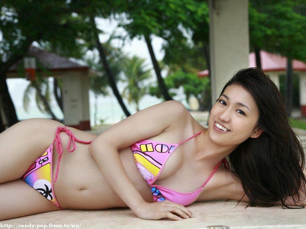大島優子 水着에 대한 이미지 검색결과