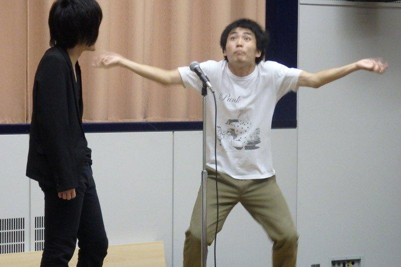 Image result for ランジャタイ 北野