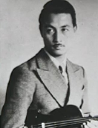 Image result for 黒柳徹子さんの父親