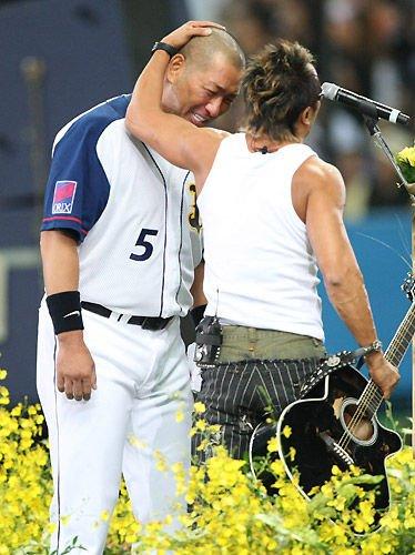takeshi kiyohara worshiped aniki eda3d63f - 清原和博さんが「アニキ」と慕った長渕剛さんとの並みならぬ関係とは