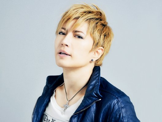 talented gackt was also a face made by shaping what GACKT Dears - 才色兼備のgacktも整形でつくられた顔だった!?
