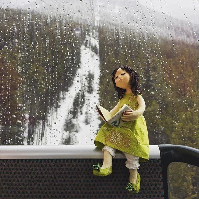 Image result for 手作り人形 旅行